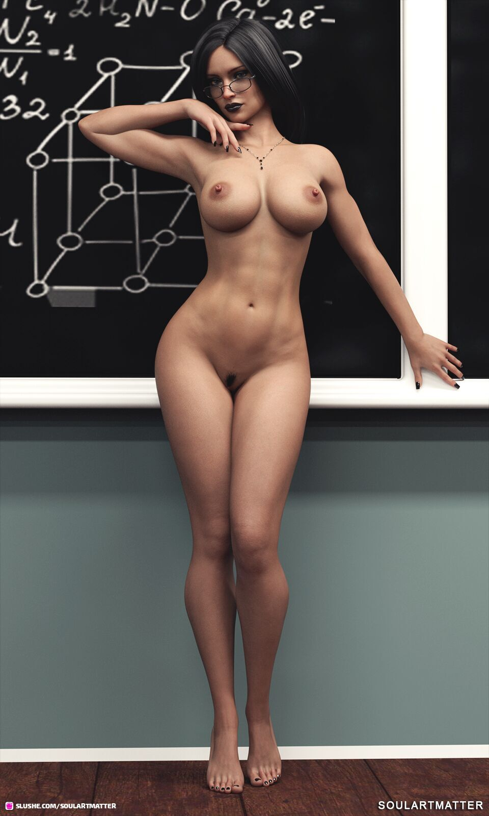 Sexy Teacher 2