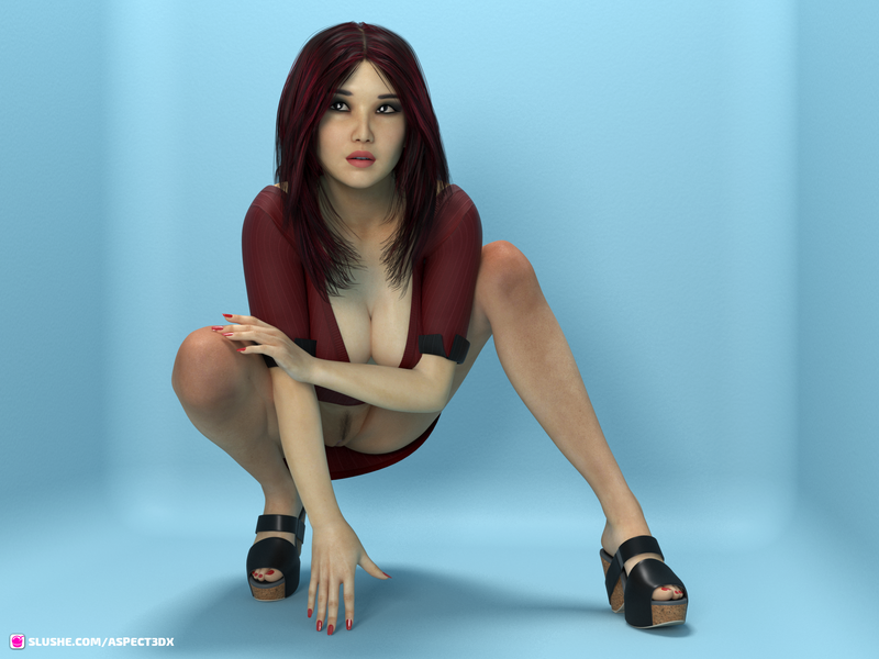 Hyomi - Model