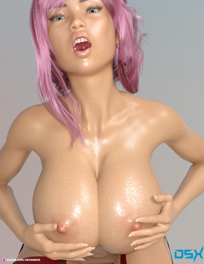Magic Tits