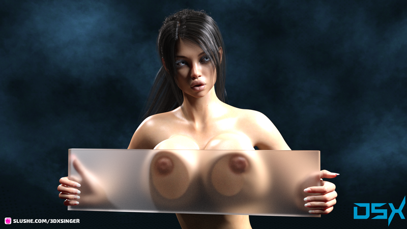 Show my tits