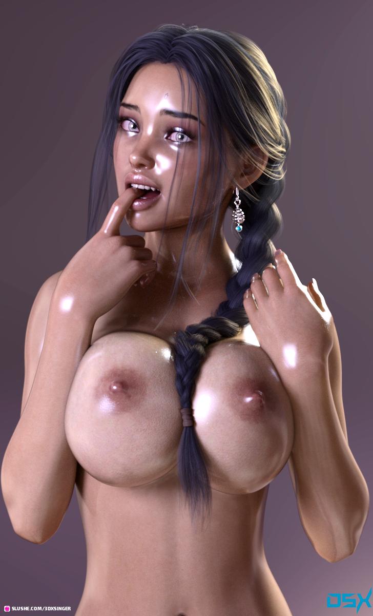 Fuck my tits
