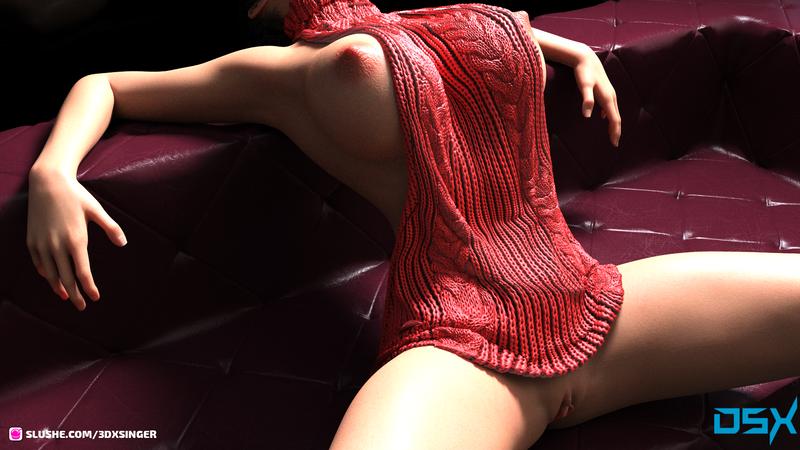 sensual desire