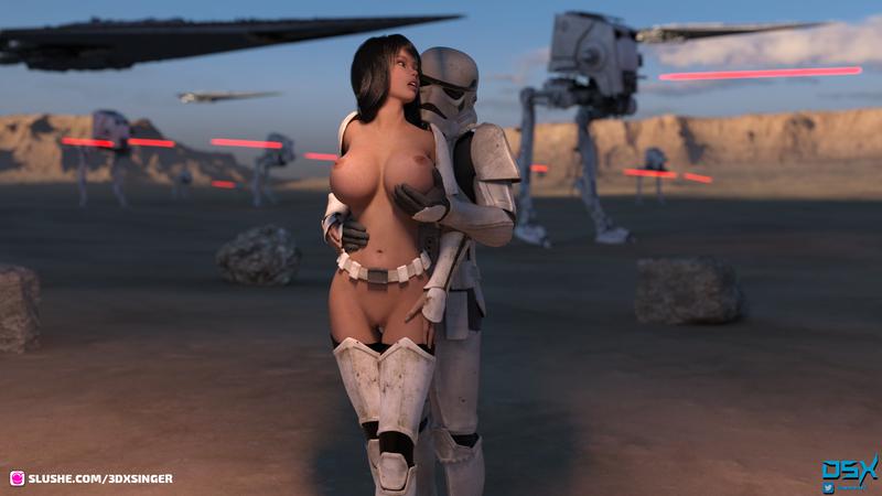 SW Episode XXX