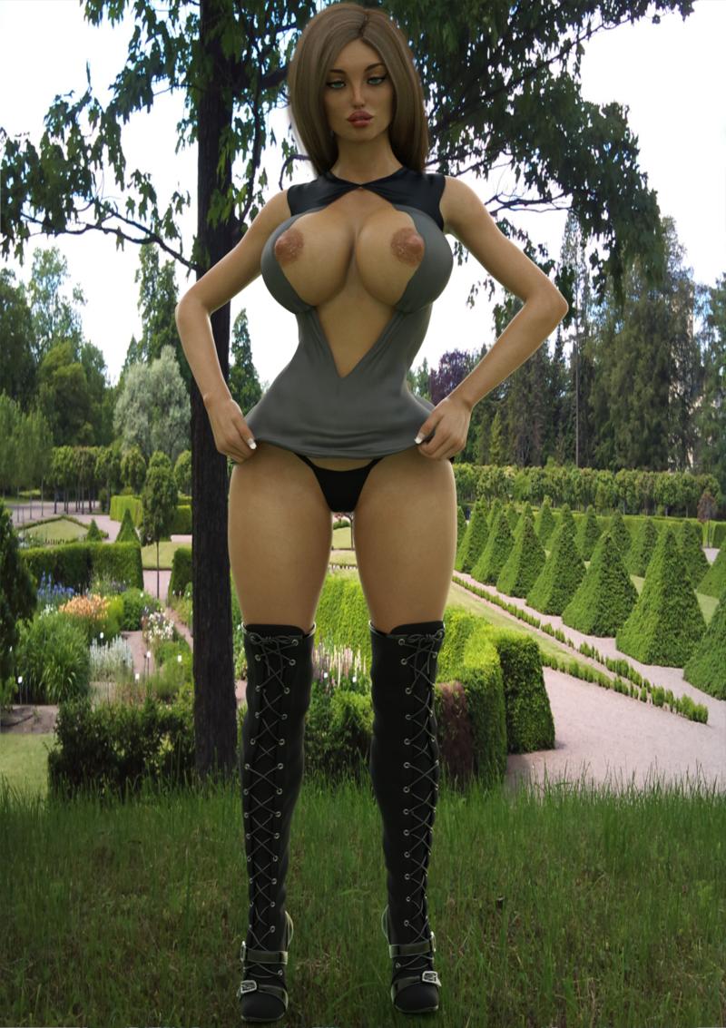 Liitle garden set by Ashley :)