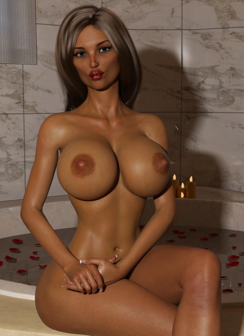 Bathroom pt.2