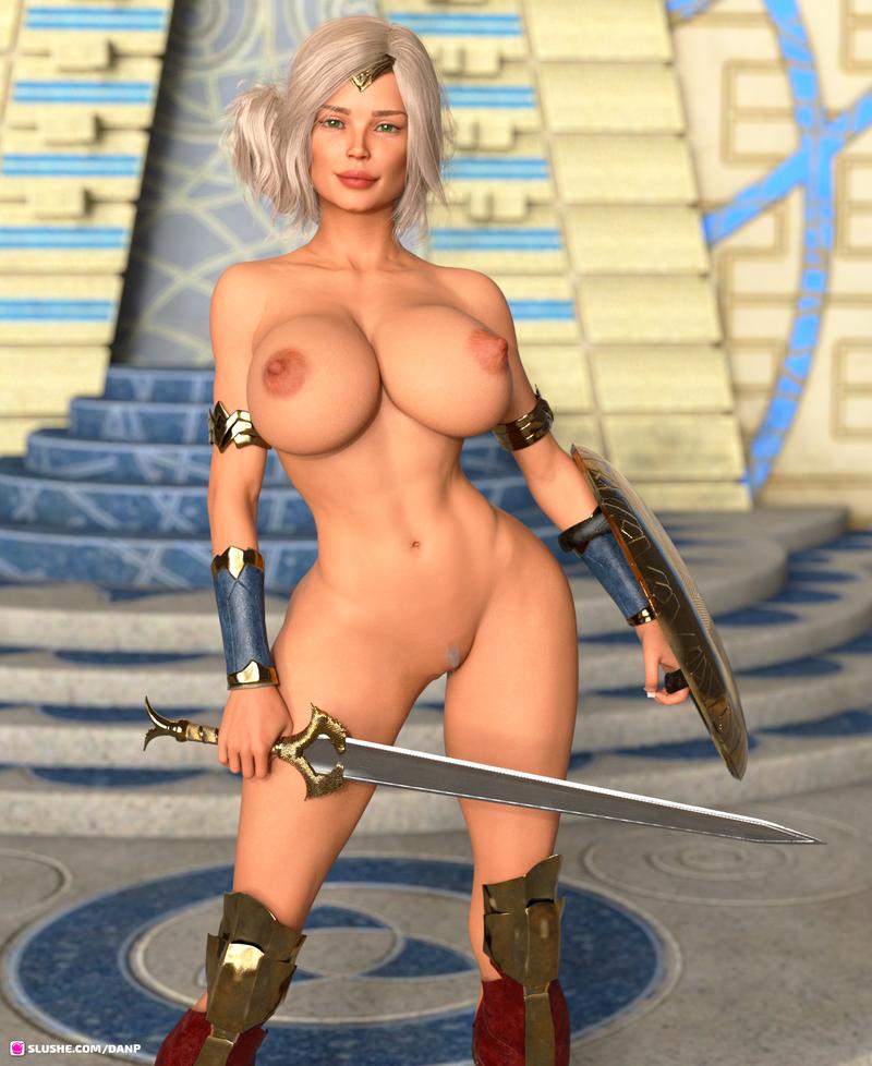 Queen of Amazon