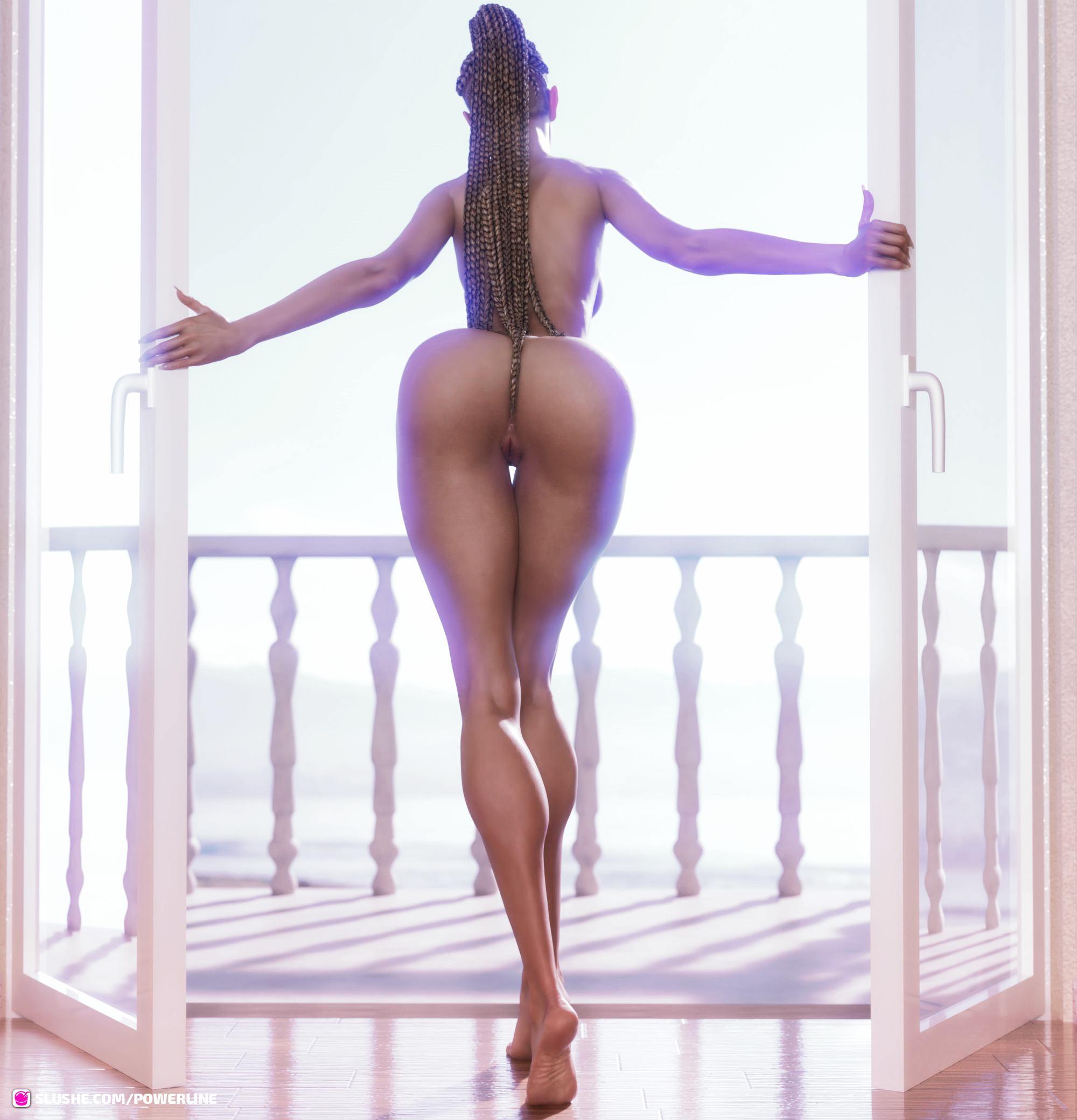 Great view
