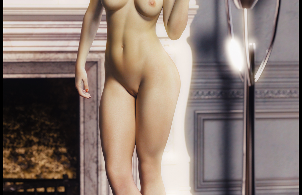Meleah - Nude debut