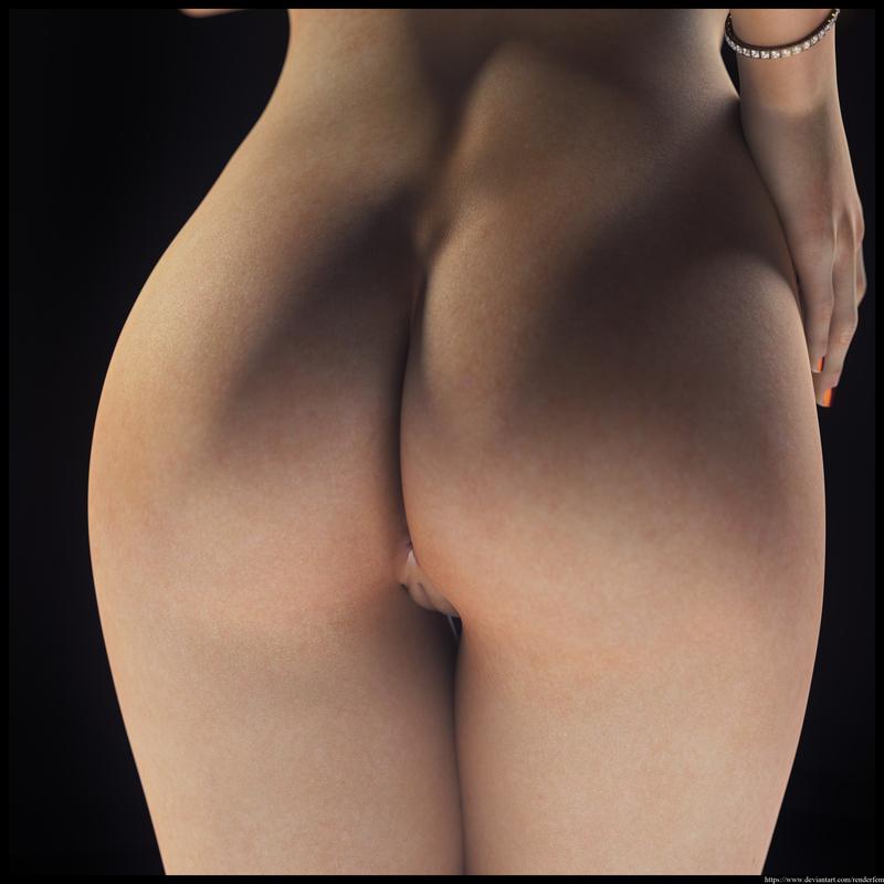 Ana - Rare View