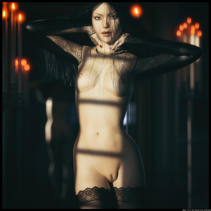 Rada - Vampish