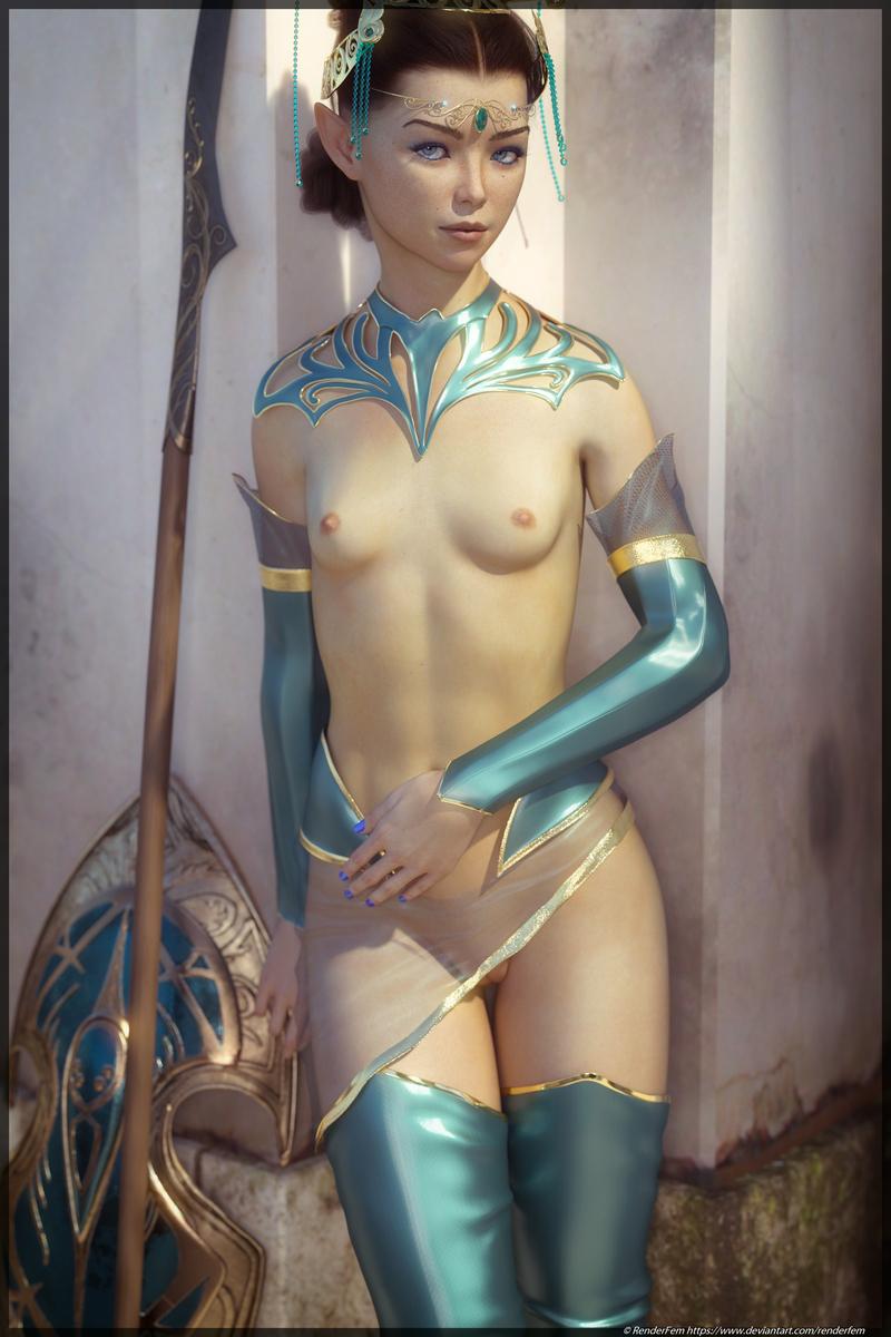 Serilla - Royal Guard (Poll Winner)