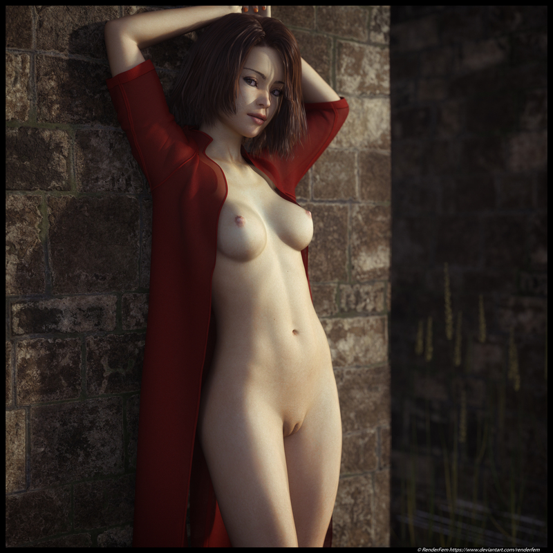 Elise - Untitled