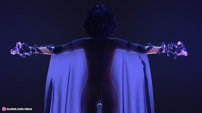Cora #3