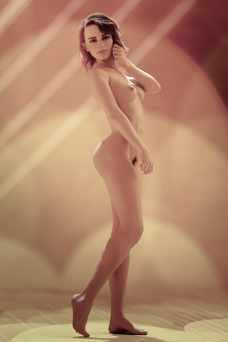 Emily - Retro portrait