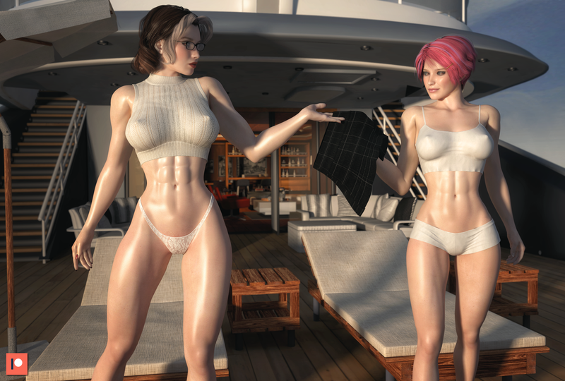The Yacht Owner II