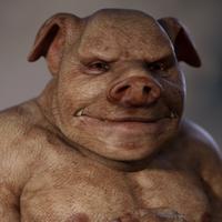 Pigmillion