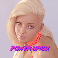 Powerup3dx