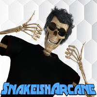 SnakeishArcane