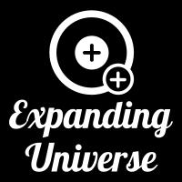Expandinguniverse