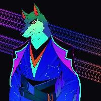 Sirgentlemanwolf