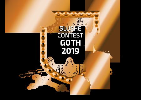 0012 Goth 2019 Winner