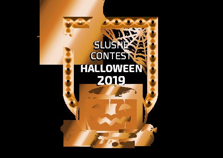 0014 Halloween 2019 Winner