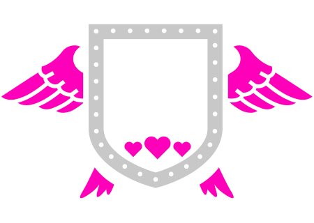 badge top 10 valentine contest 2019