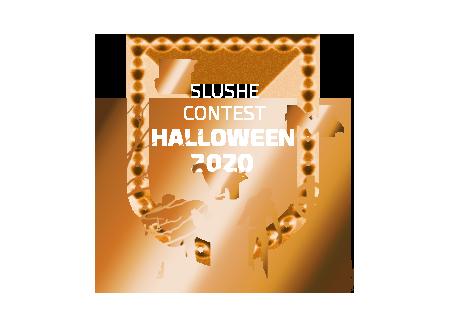 0028 Winner Halloween Contest 2020