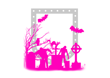 0029 Top 10 Halloween Contest 2020