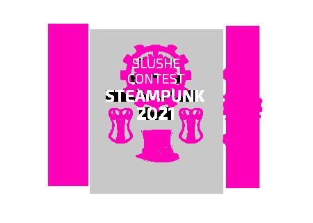 0041 Top Ten Steampunk contest 2021