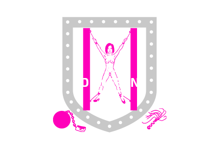 0047 Badge Top 10 In The Dungeon 2021
