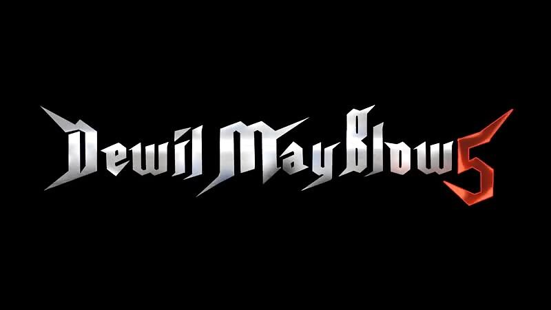 Devil may blow 5_Trailer