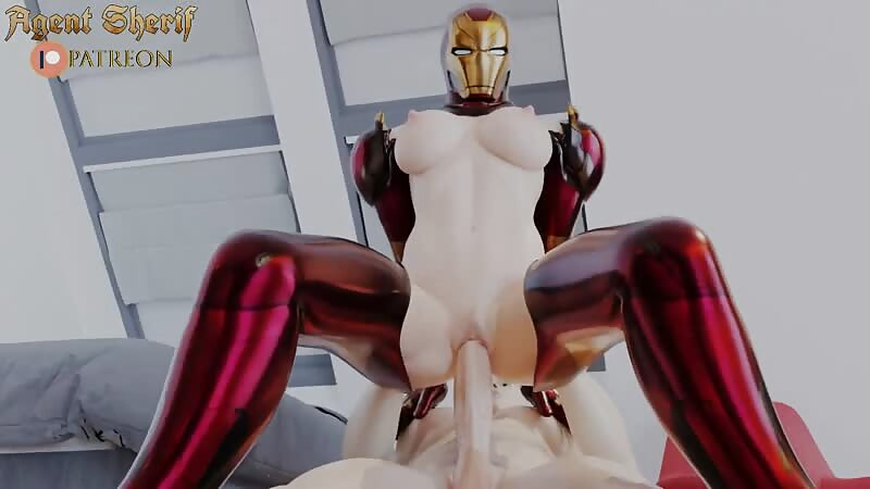 Iron Woman Hardcore