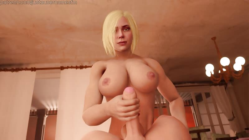 Getting fucked by Power Girl
