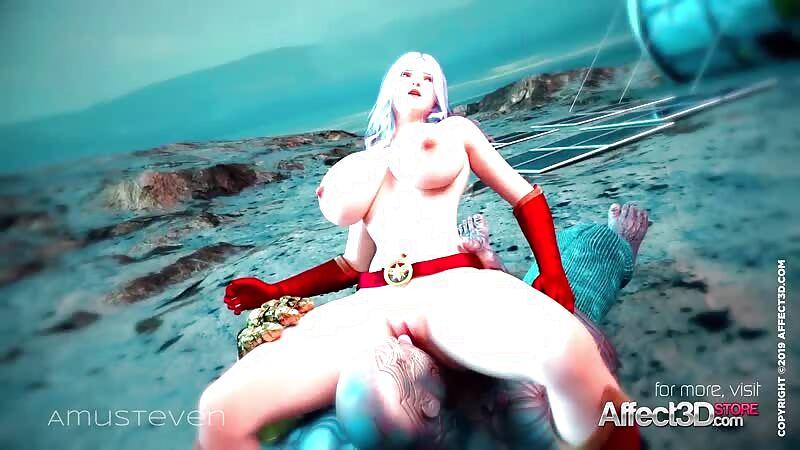 The Lust Avenger Trailer