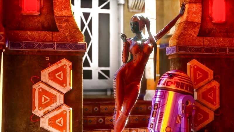 Mandalorian: Aftercare (Star Wars)