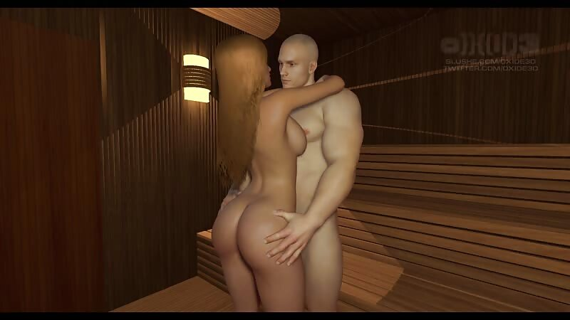 Helena - Sauna Massage 2