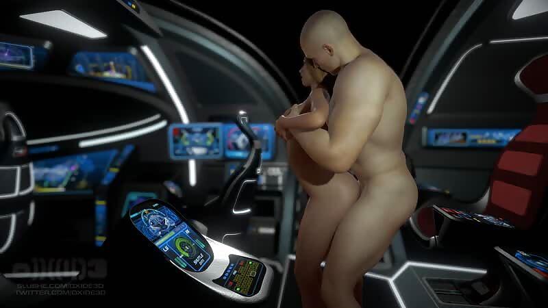 Helena - Starship Fun 2